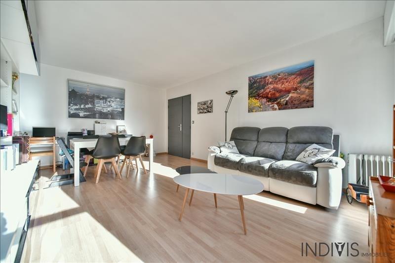 Vente appartement Puteaux 460000€ - Photo 3