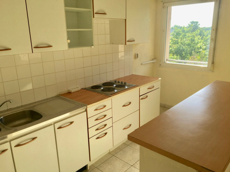 Sale apartment Claye souilly 219 000€ - Picture 4