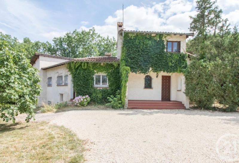 Rental house / villa Tournefeuille 1450€ CC - Picture 1