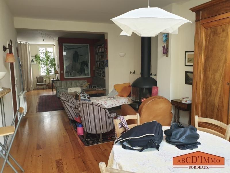 Vente de prestige maison / villa Talence 676000€ - Photo 5
