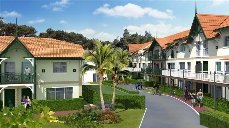 Sale house / villa Arcachon 310000€ - Picture 1