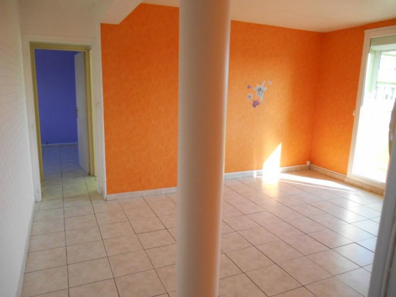 Rental apartment Saint quentin 565€ CC - Picture 4
