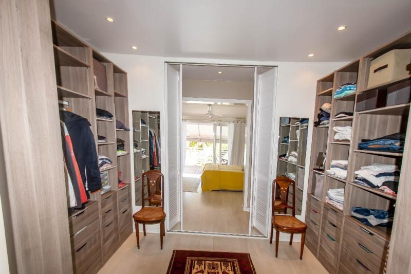 Verkauf von luxusobjekt haus La saline les bains 894000€ - Fotografie 8