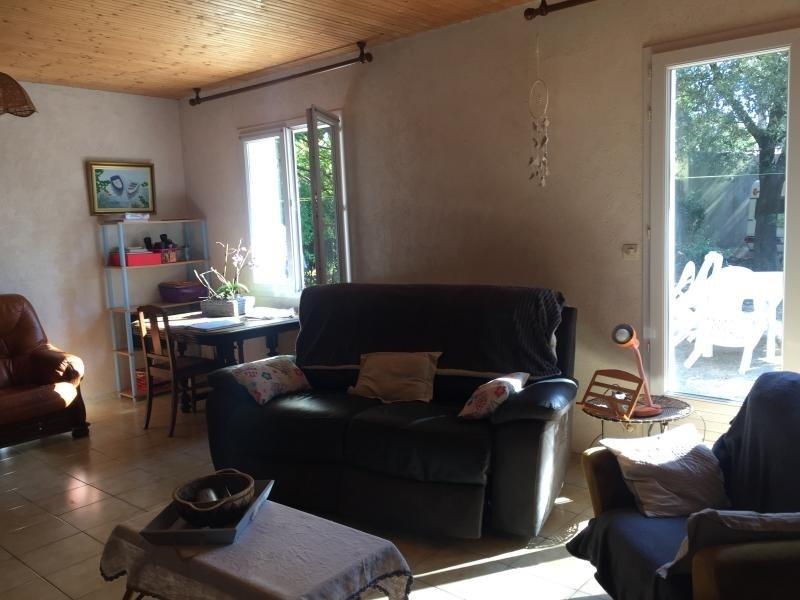 Sale house / villa Jard sur mer 249600€ - Picture 5