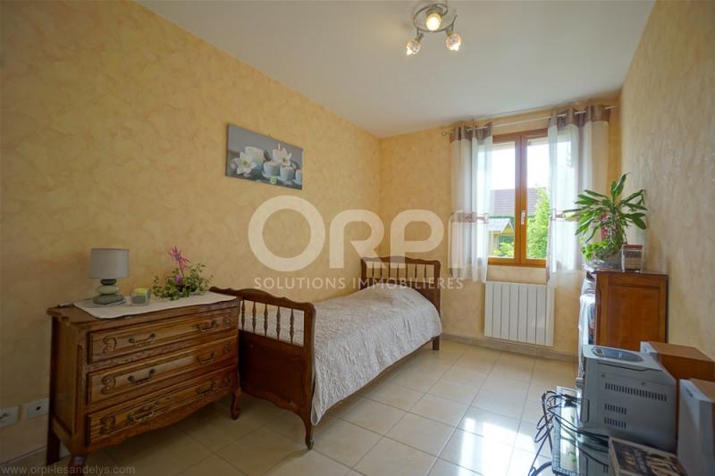 Sale house / villa Saint clair sur epte 175000€ - Picture 7