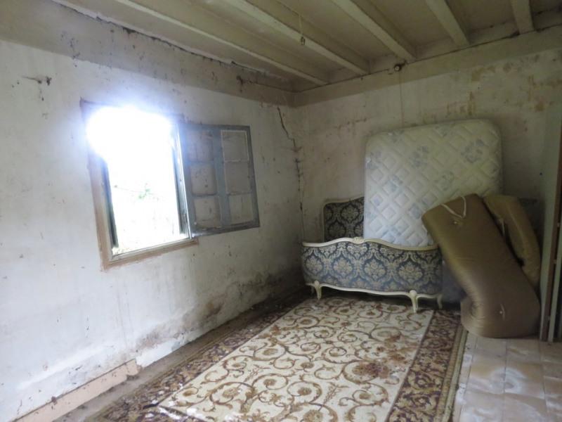 Sale house / villa Montoire sur le loir 20000€ - Picture 4