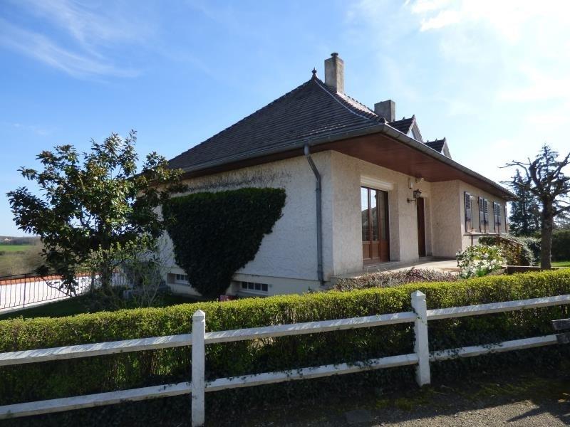 Vente maison / villa Gouise 192600€ - Photo 7
