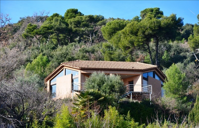 Vente de prestige maison / villa Falicon 1 250 000€ - Photo 3