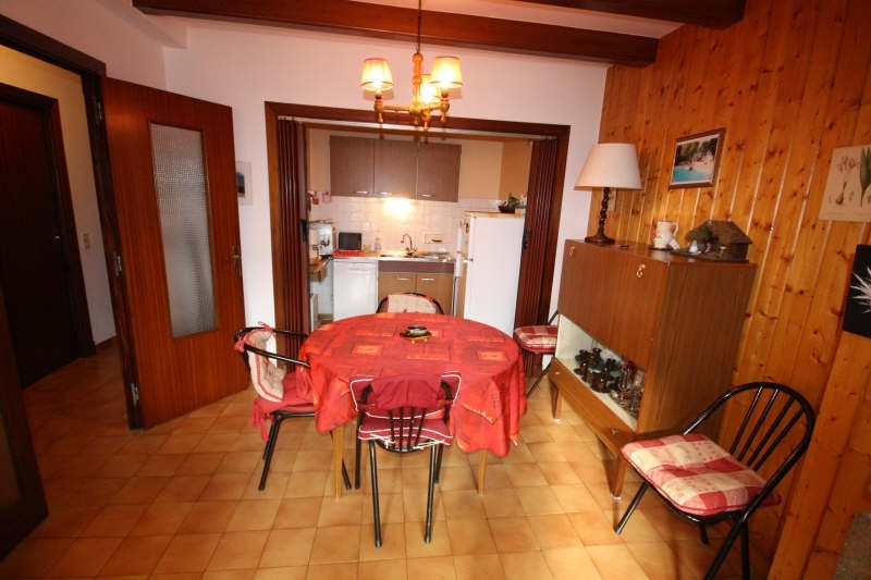 Vente appartement St lary soulan 120 000€ - Photo 4
