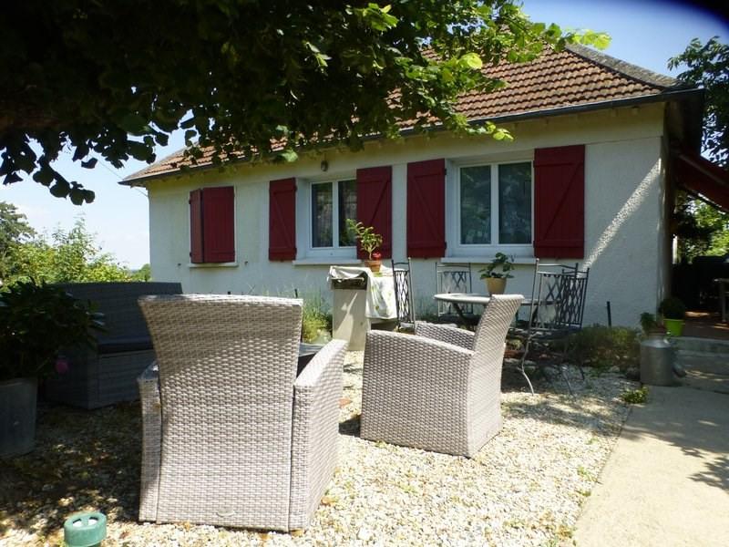 Sale house / villa Pont sur yonne 129500€ - Picture 1