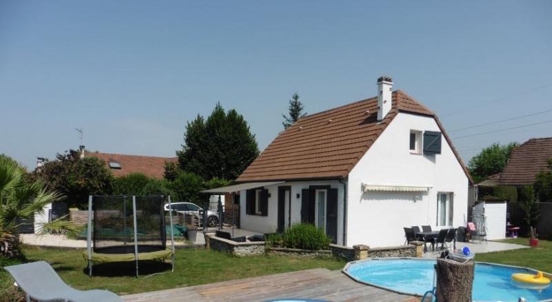 Maison Lescar 5 pièce (s) 110 m²