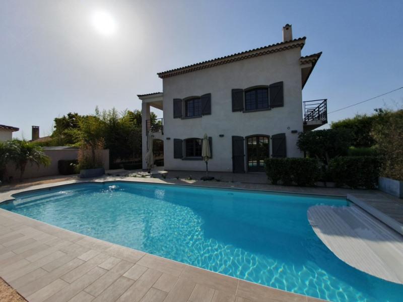 Vente de prestige maison / villa Saint cyr sur mer 1570000€ - Photo 7