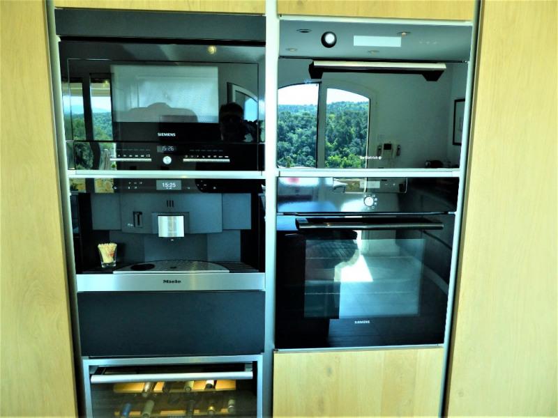 Deluxe sale house / villa Vence 1365000€ - Picture 10