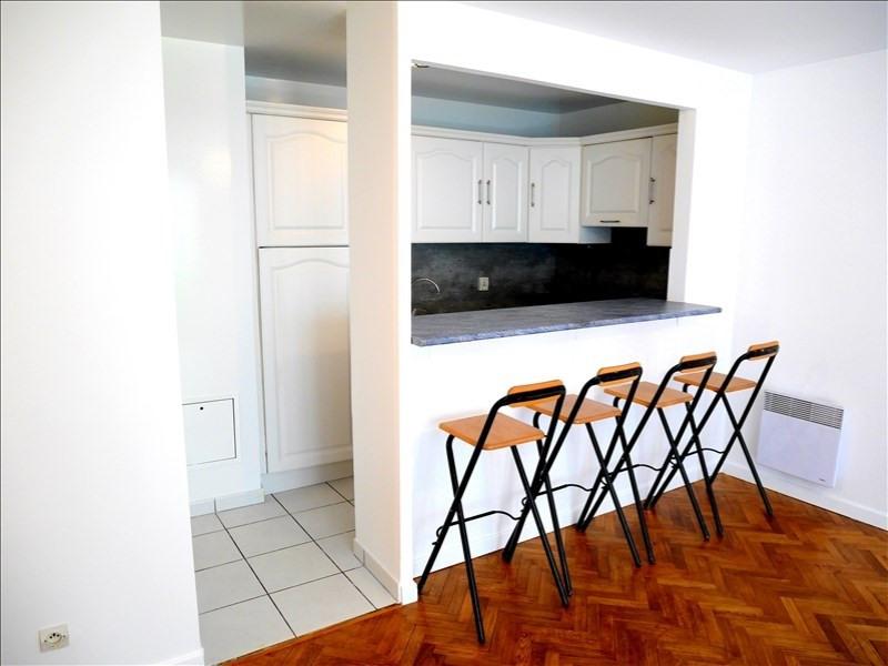 Rental apartment Les pavillons sous bois 950€ CC - Picture 4