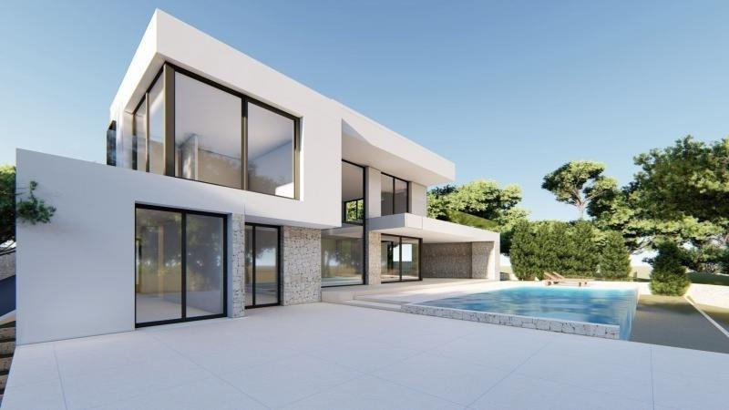 Verkauf von luxusobjekt haus Moraira province d'alicante 950000€ - Fotografie 5