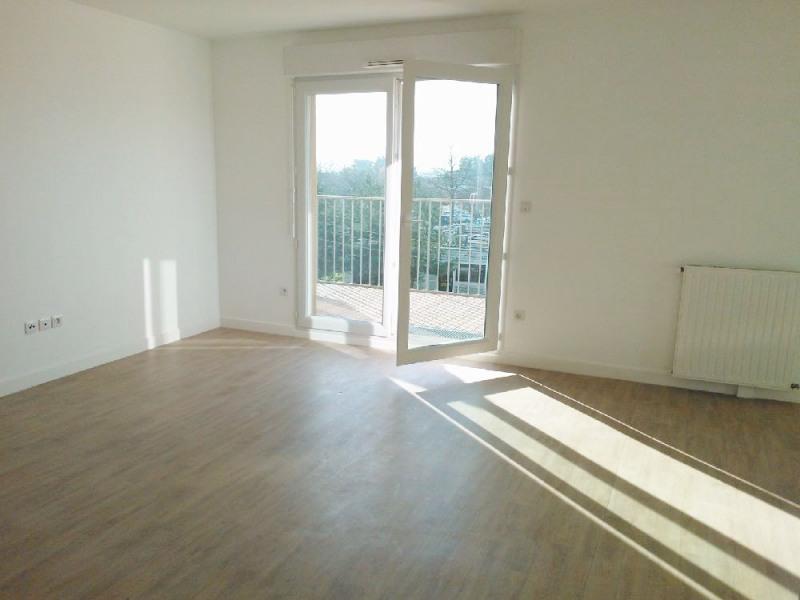 Location appartement Nantes 1022€ CC - Photo 3