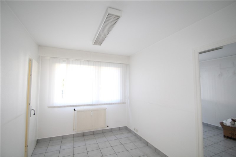 Sale office Chambery 188500€ - Picture 10