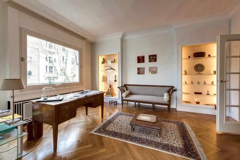 Vente de prestige appartement Lyon 6ème 1140000€ - Photo 5