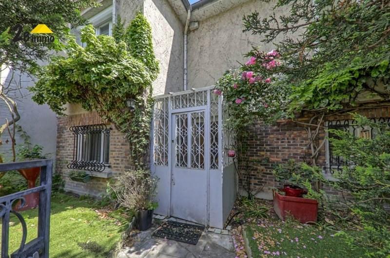 Sale house / villa Cachan 598000€ - Picture 8