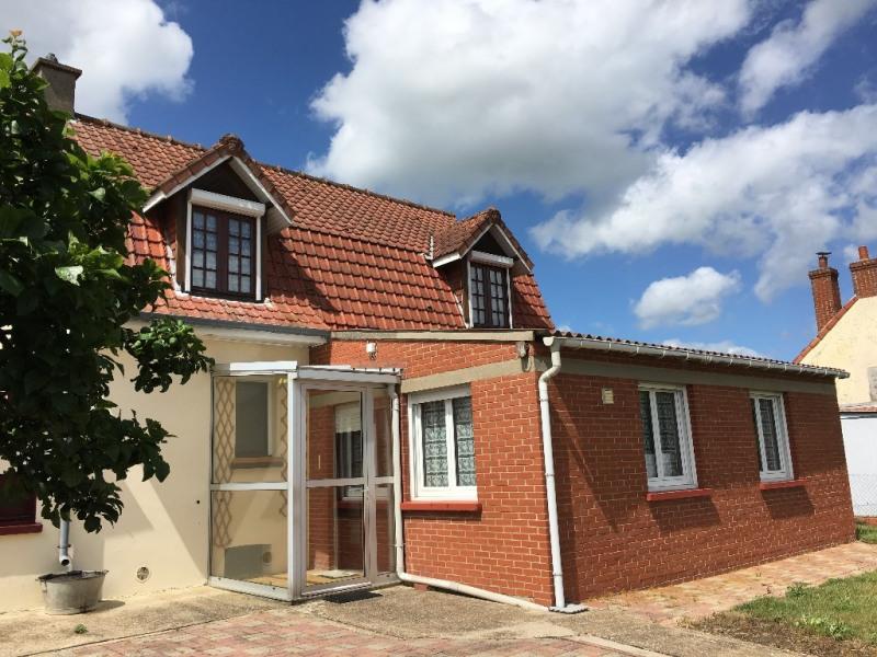 Sale house / villa Nieurlet 156000€ - Picture 2