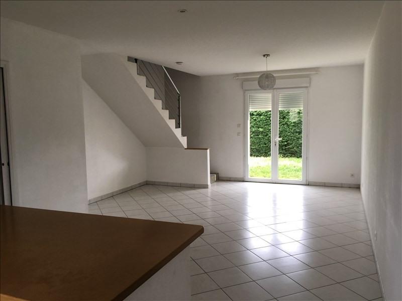 Location maison / villa Naveil 658€ CC - Photo 1
