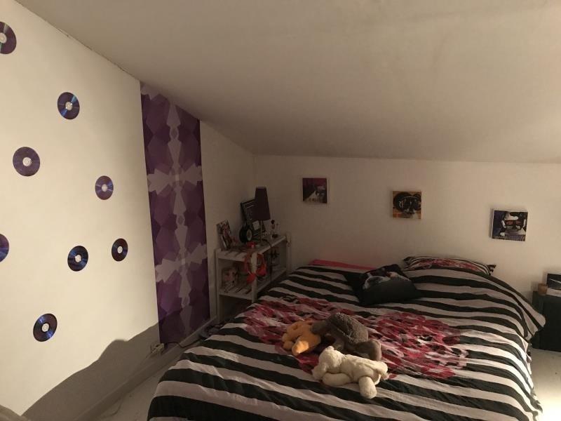 Vente maison / villa Chire en montreuil 199000€ - Photo 5