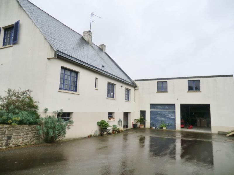 Vente maison / villa La chapelle st aubert 205920€ - Photo 7