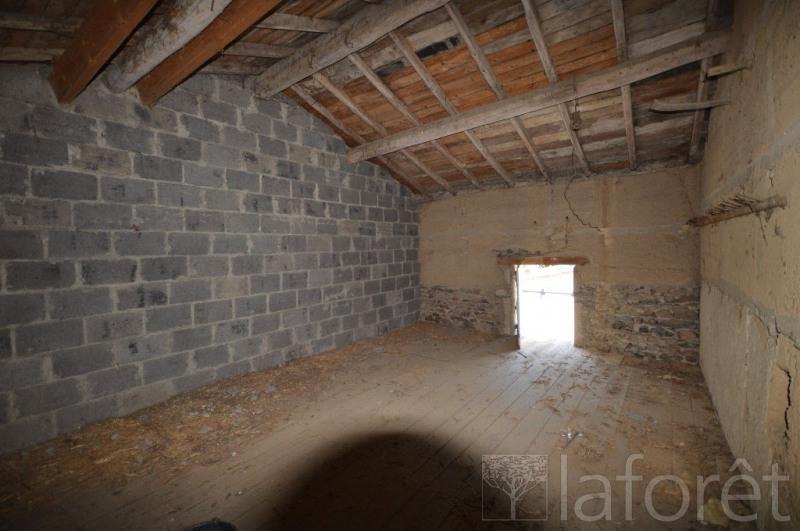 Vente maison / villa Quincie en beaujolais 79000€ - Photo 6