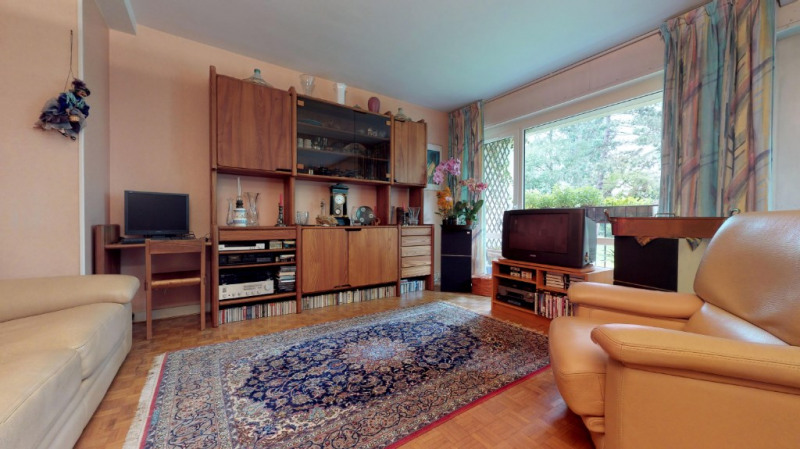 Vente appartement Chatenay malabry 624000€ - Photo 4