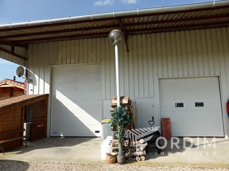 Vente maison / villa Cosne cours sur loire 276000€ - Photo 10