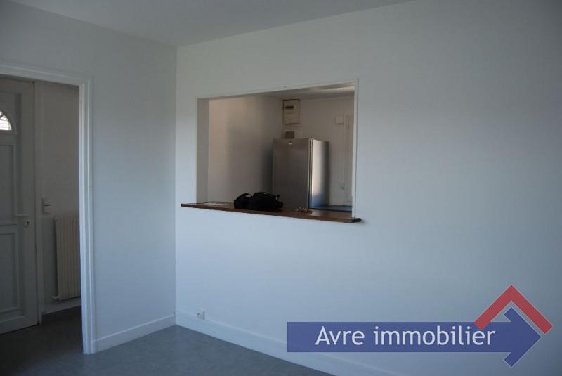 Rental apartment Verneuil d'avre et d'iton 519€ CC - Picture 5