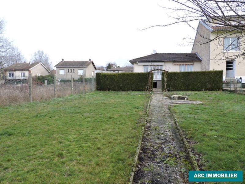 Vente maison / villa Condat sur vienne 126260€ - Photo 4