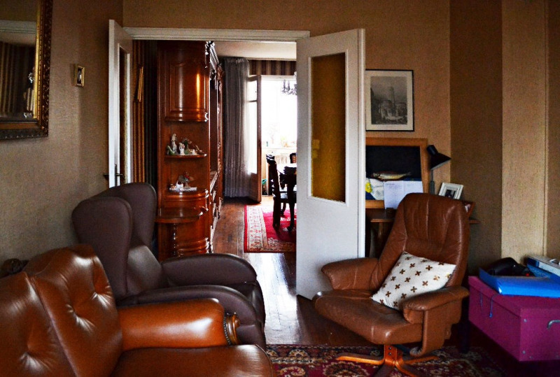 Sale apartment Toulouse 159600€ - Picture 4