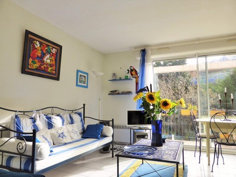 Alquiler vacaciones  apartamento Collioure 367€ - Fotografía 1