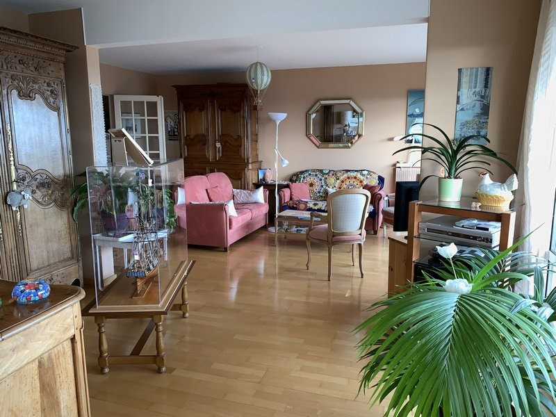 Sale apartment Caen 159 500€ - Picture 3