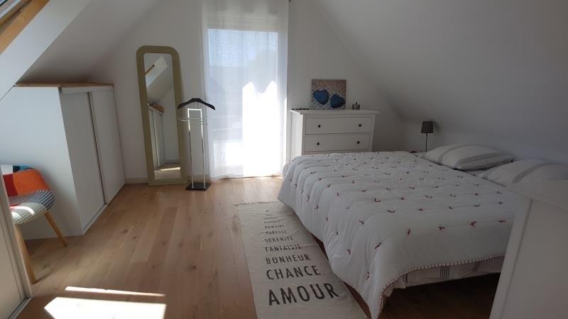 Vente de prestige maison / villa Fouesnant 520000€ - Photo 9