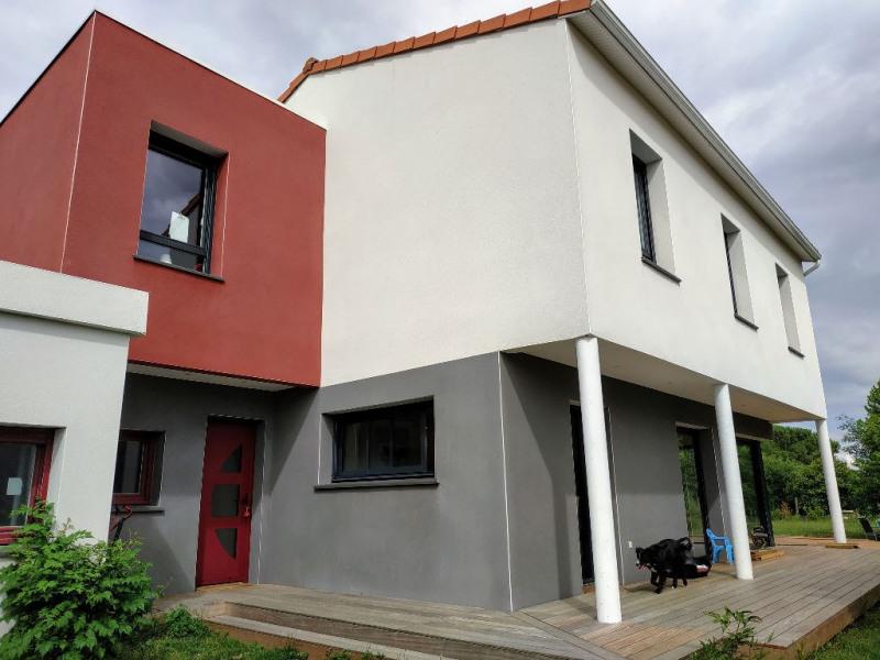Location maison / villa La salvetat st gilles 1622€ CC - Photo 5