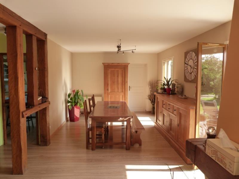 Sale house / villa Vernon 274000€ - Picture 2