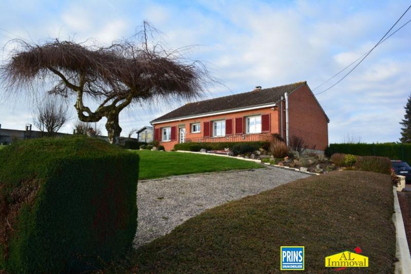 Vente maison / villa Therouanne 168000€ - Photo 1