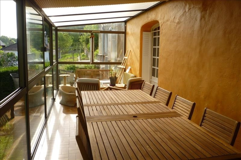 Sale house / villa Lisieux 252000€ - Picture 2