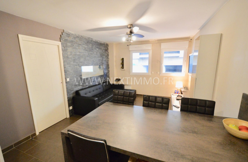 Vendita appartamento Menton 210000€ - Fotografia 5