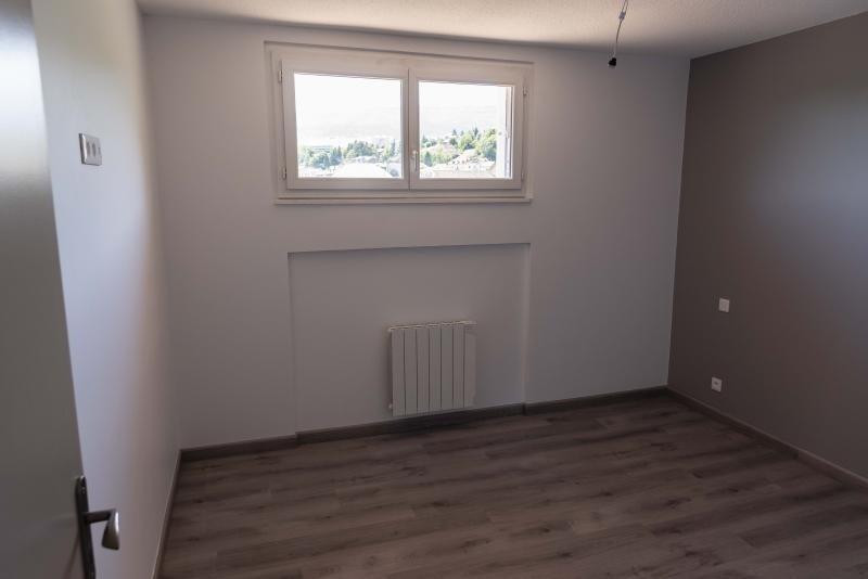 Rental apartment Bellegarde sur valserine 758€ CC - Picture 7