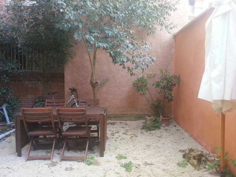 Rental apartment Toulouse 777€ CC - Picture 1