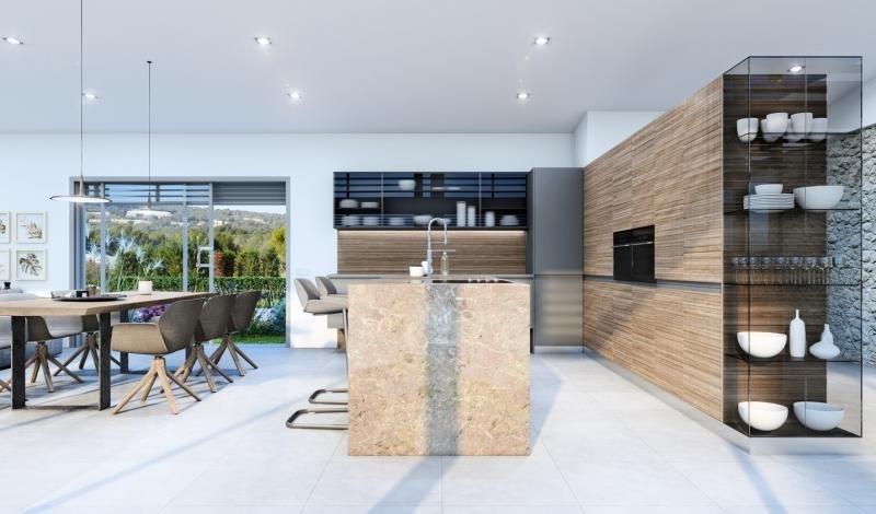 Deluxe sale house / villa San miguel de salinas 975000€ - Picture 5