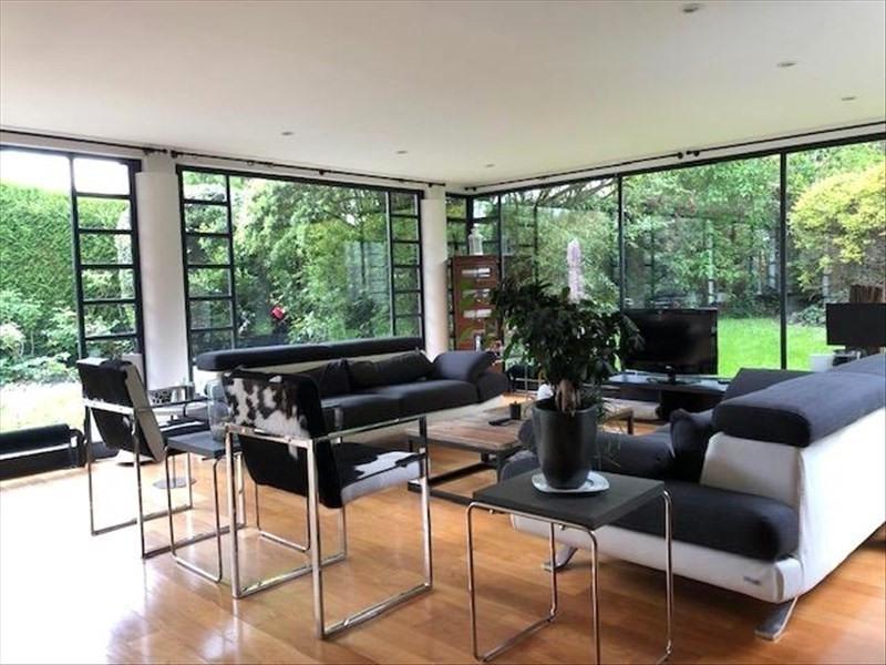 Deluxe sale house / villa Saint-germain-en-laye 1400000€ - Picture 1