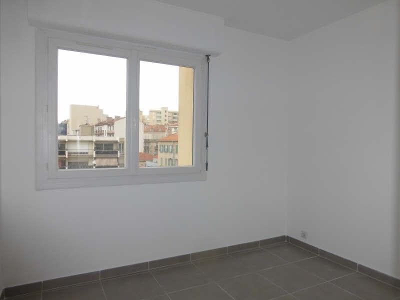 Sale apartment Toulon 124900€ - Picture 8