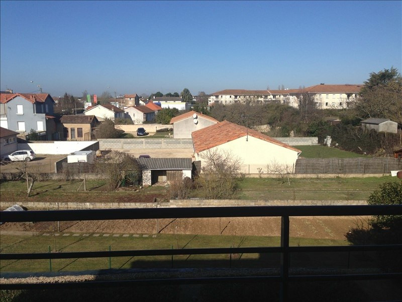 Vente appartement Poitiers 125 280€ - Photo 2
