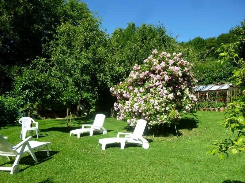 Vente maison / villa Le mesnil simon 410000€ - Photo 6