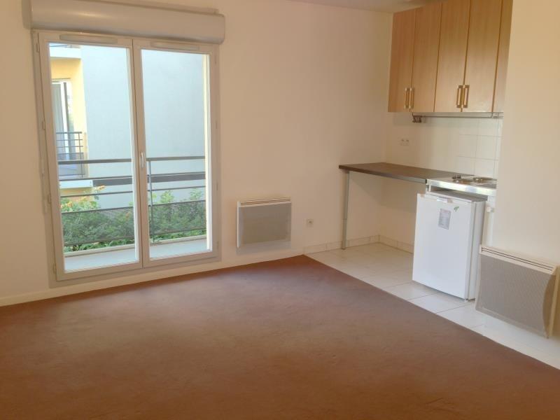 Sale apartment Massy 135000€ - Picture 2