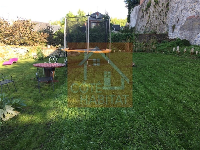 Rental apartment Avesnes sur helpe 510€ CC - Picture 6